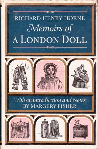 Memoirs of a London Doll: Written By Herself