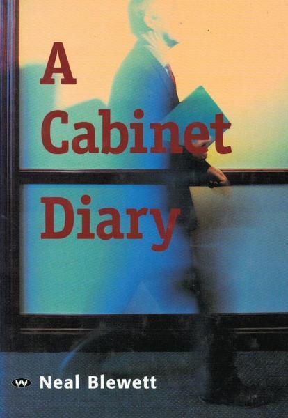 A Cabinet Diary: A Personal Record of the First Keating Government