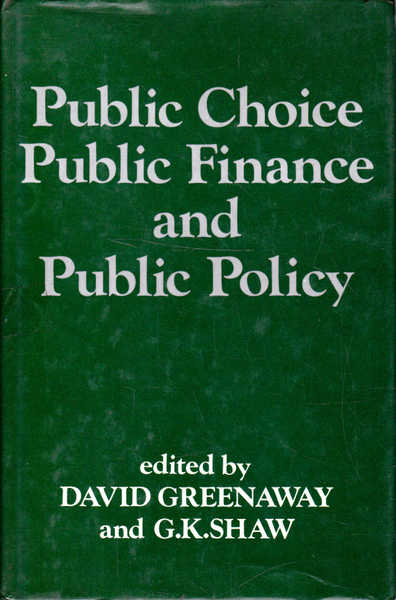Sample Essay English Public Choice Public Finance And Public Policy Essays In Honour Of Alan  Peacock Frankenstein Essay Thesis also Good Essay Topics For High School Public Choice Public Finance And Public Policy Essays In Honour Of  Position Paper Essay