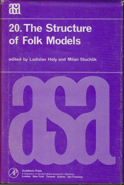 The Structure of Folk Models