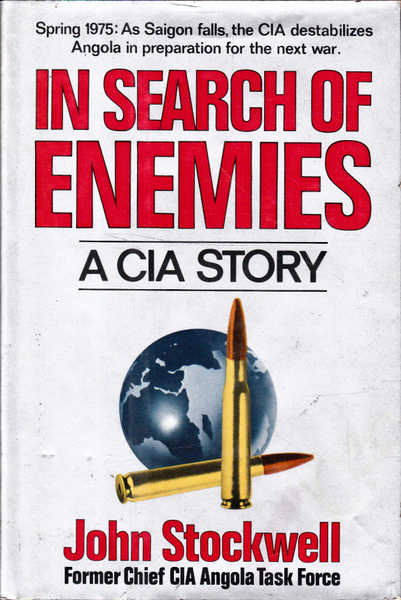 In Searching of Enemies: A CIA Story