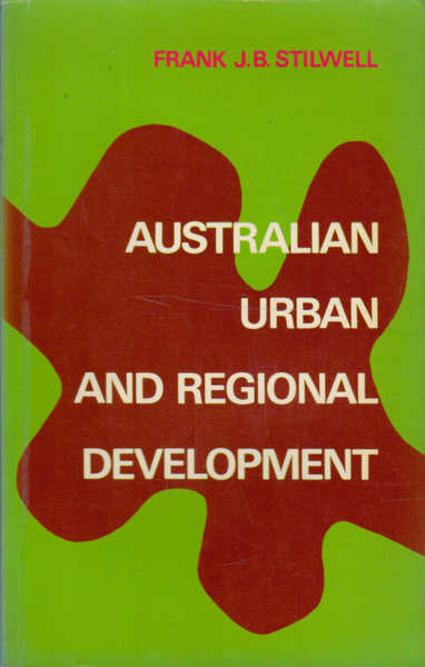 Australian Urban and Regional Development