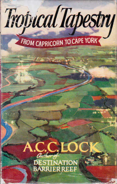 Tropical Tapestry: From Capricorn to Cape York