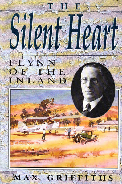 The Silent Heart: Flynn of the Inland