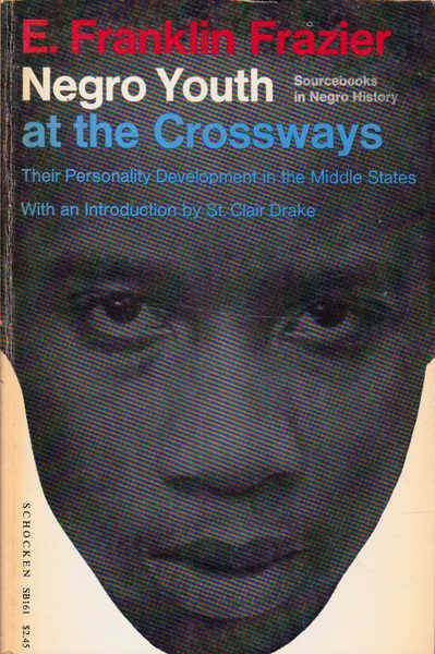 Negro Youth at the Crossways