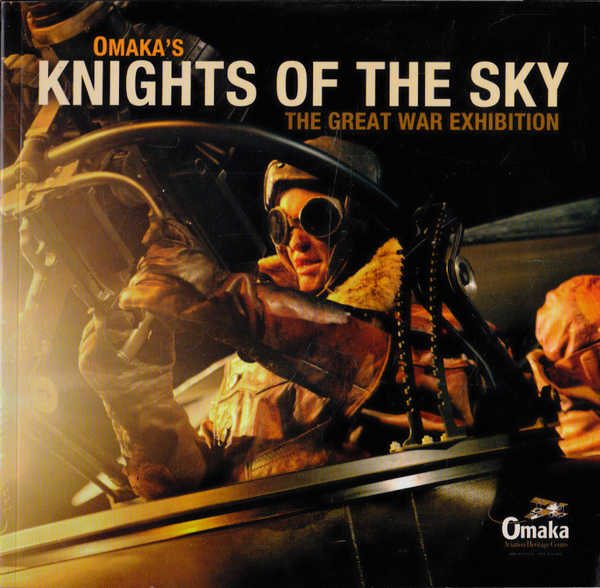 Omaka's Knights of the Sky: The Great War Exhibition