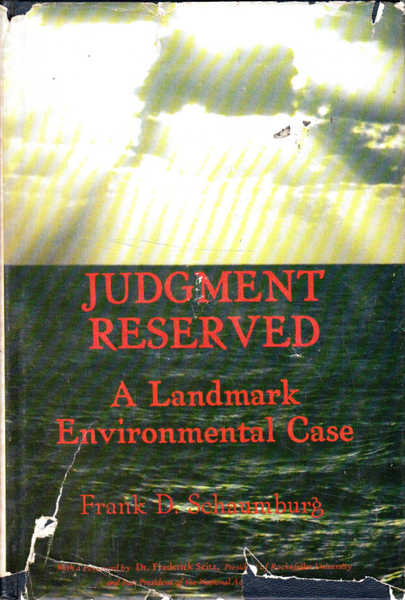 Judgment Reserved: A Landmark Environmental Case