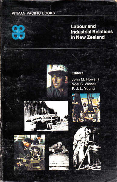 Labour and Industrial Relations in New Zealand