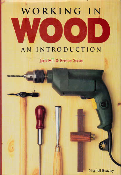 Working in Wood: An Introduction