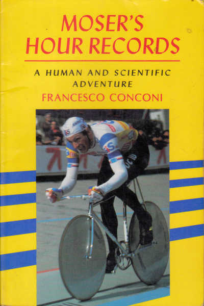 Moser's Hour Records: A Human and Scientific Adventure