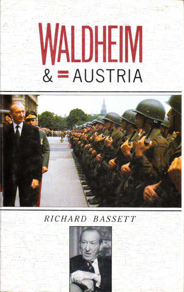Waldheim and Austria