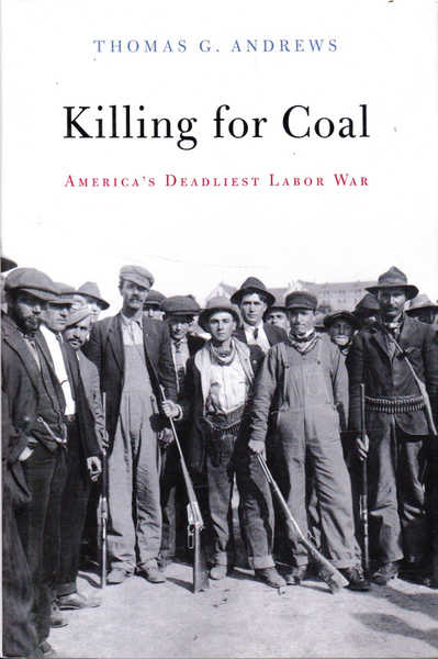 Killing for Coal: America
