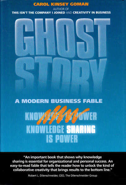 Ghost Story: A Modern Business Fable