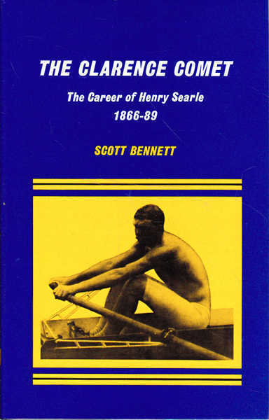 The Clarence Comet: The Career of Henry Searle, 1866-89