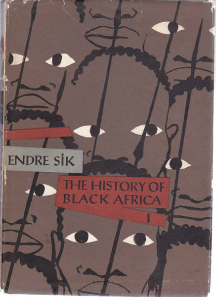 The History of Black Africa, Volume I & II
