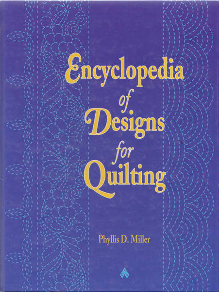 Encyclopedia of Designs for Quilting