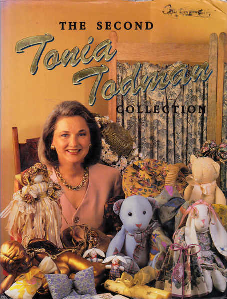 The Second Tonia Todman Collection