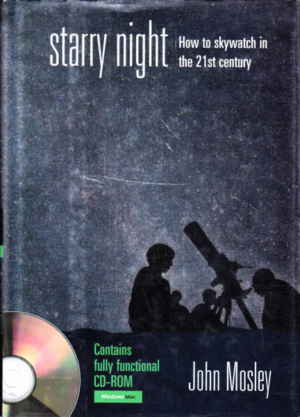 Starry Night: How to Skywatch in the 21st Century