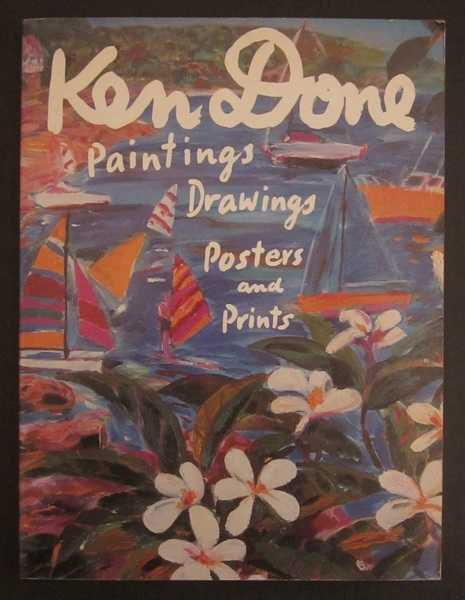 Ken Done: Painting, Drawings, Posters and Prints