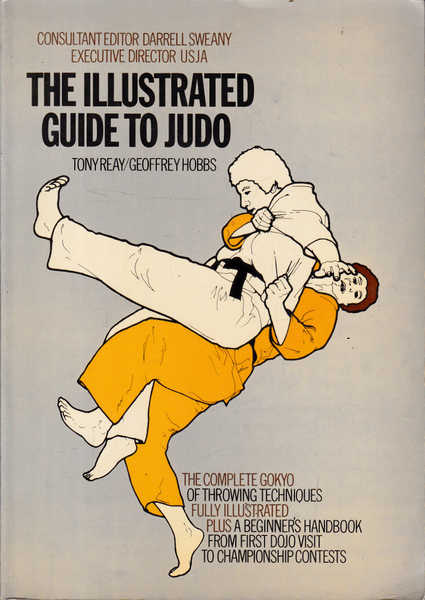 The Illustrated Guide to Judo