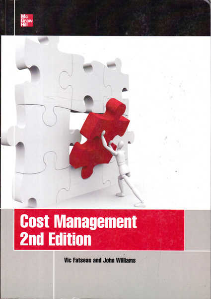 Cost Management: Second Edition
