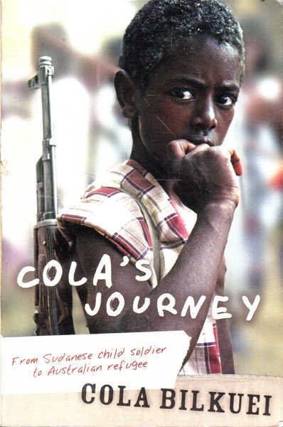 Cola's Journey: From Sudanese Child Soldier to Australian Refugee