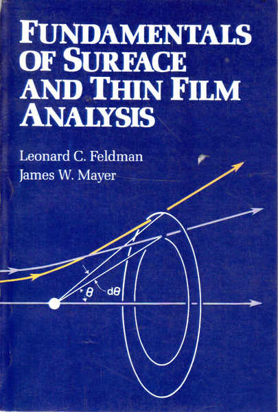 Fundamentals of Surface and Thin Film Analysis