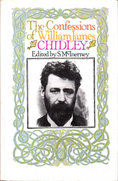 Confessions of William James Chidley