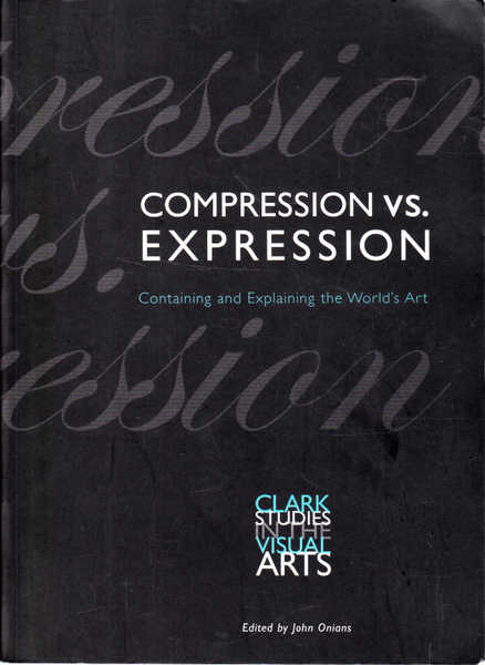 Compression vs. Expression: Containing and Explaining the World's Art
