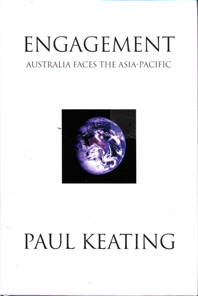 Engagement: Australia Faces the Asia-Pacific
