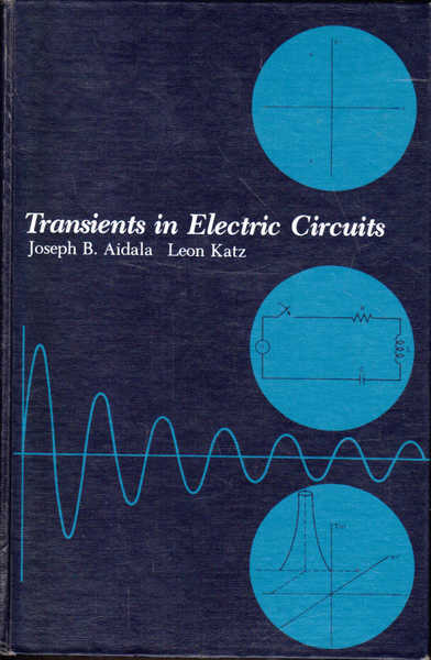 Transients in Electric Circuits