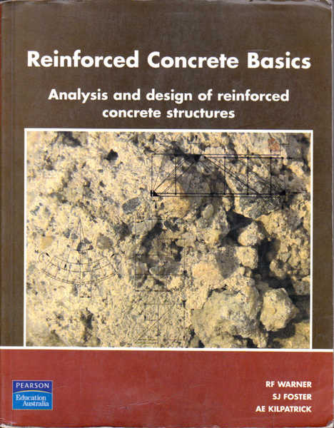 Reinforced Concrete Basic: Analysis and design of Reinforced Concrete Structures