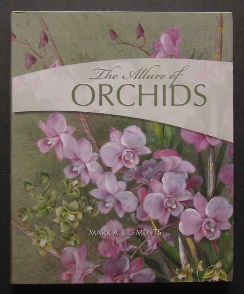 Allure of Orchids
