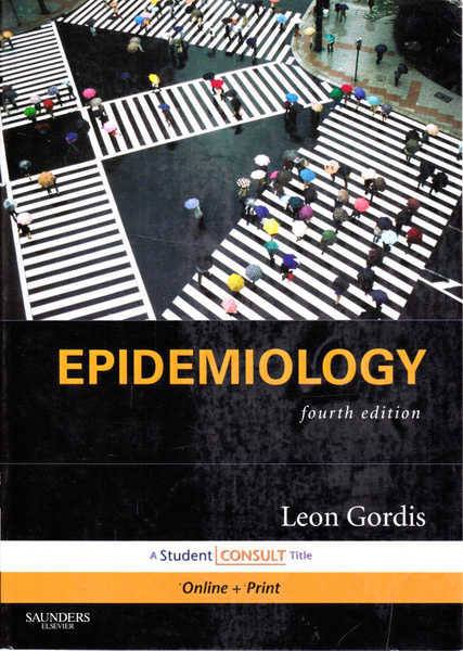 Epidemiology Fourth Edition