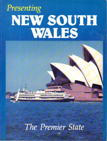 Presenting New South Wales: The Premier State