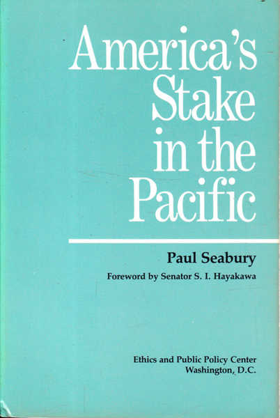 America's Stake in the Pacific