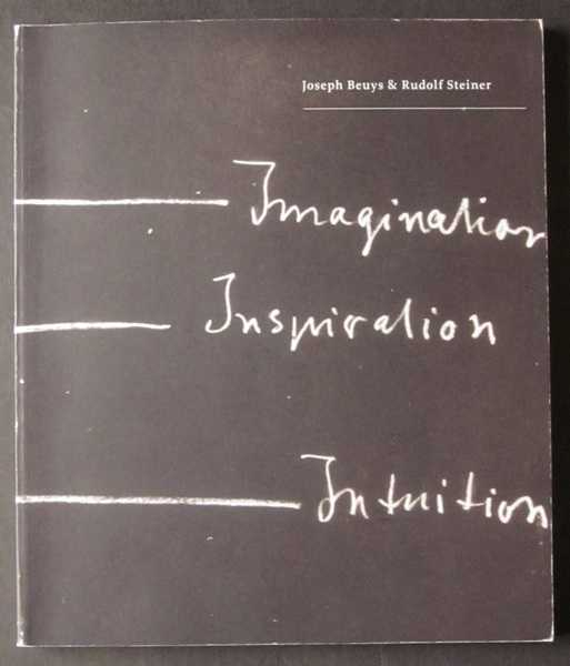 Imagination, Inspiration, Intuition