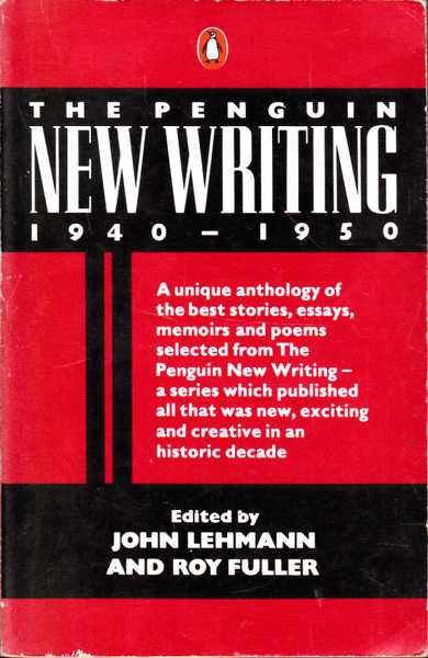 The Penguin New Writing, 1940-50