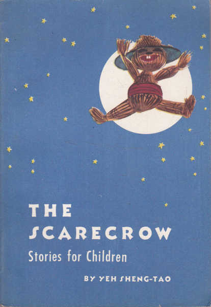 The Scarecrow: Stories for Children