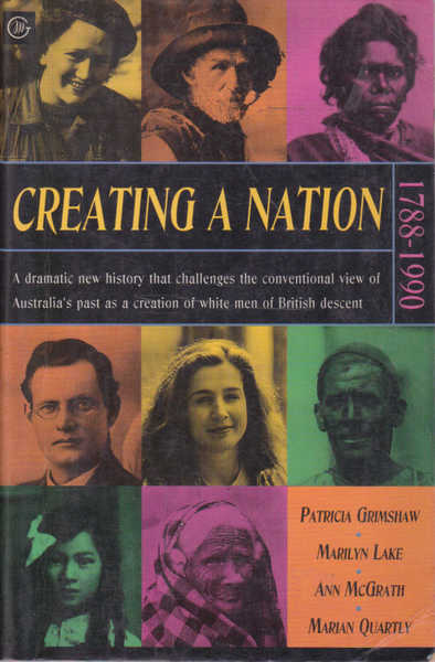 Creating a Nation:1788-1990