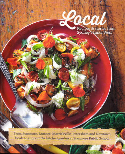Local: Recipes and Stories from Sydney's Inner West