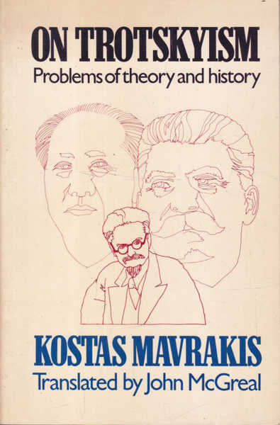 On Trotskyism: Problems of Theory and History