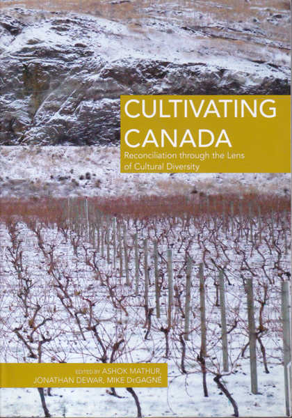 Cultivating Canada: Reconciliation Through the Lens of Cultural Diversity