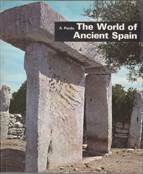 The World of Ancient Spain