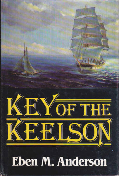 Key of The Keelson