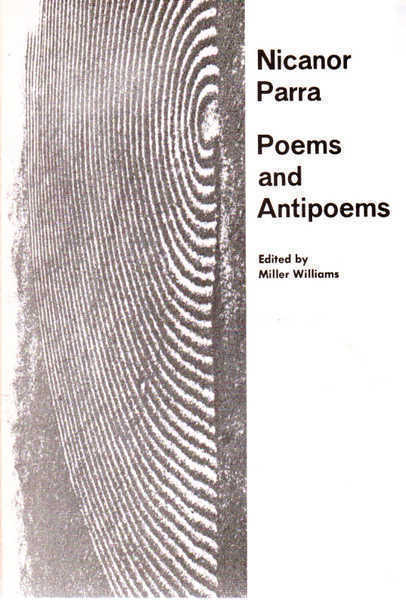 Poems and Antipoems