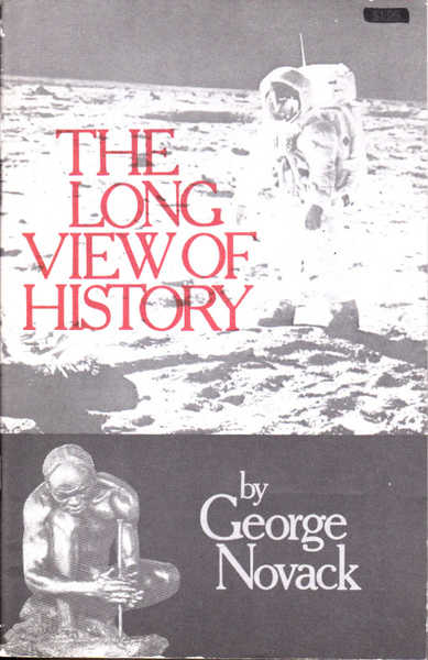 The Long View of History