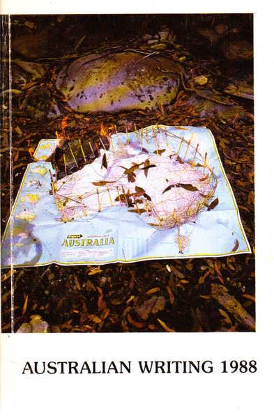 Australian Writing 1988