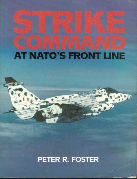 Strike Command at Nato