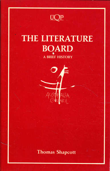 The Literature Board: A Brief History